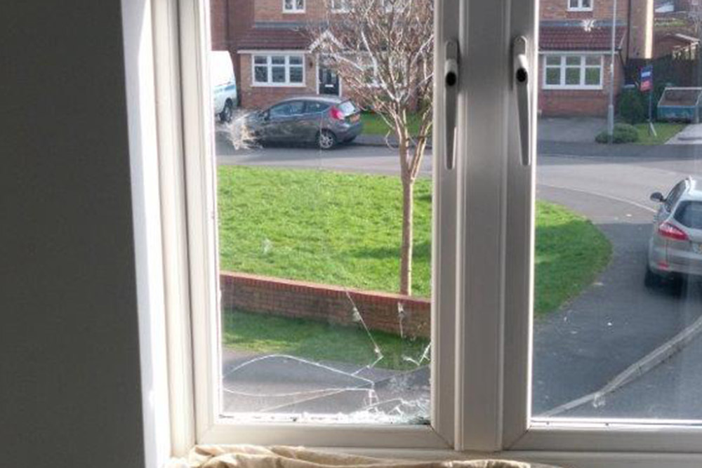 PVC Double Glazing Repair Widnes