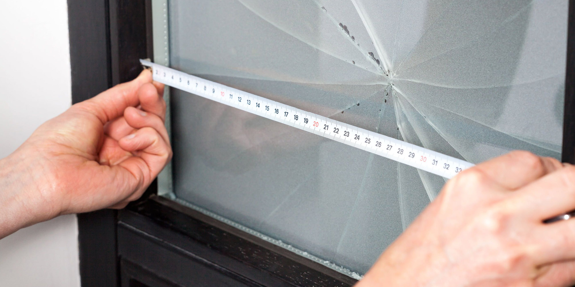 Double Glazing Repair custom size