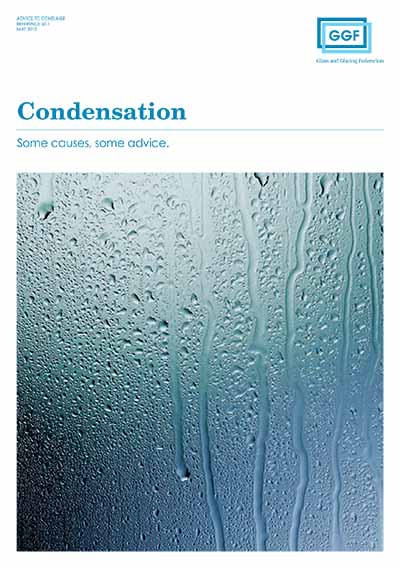 Misted Windows Condensation Repair