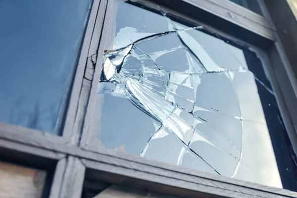 Smashed Window Repair