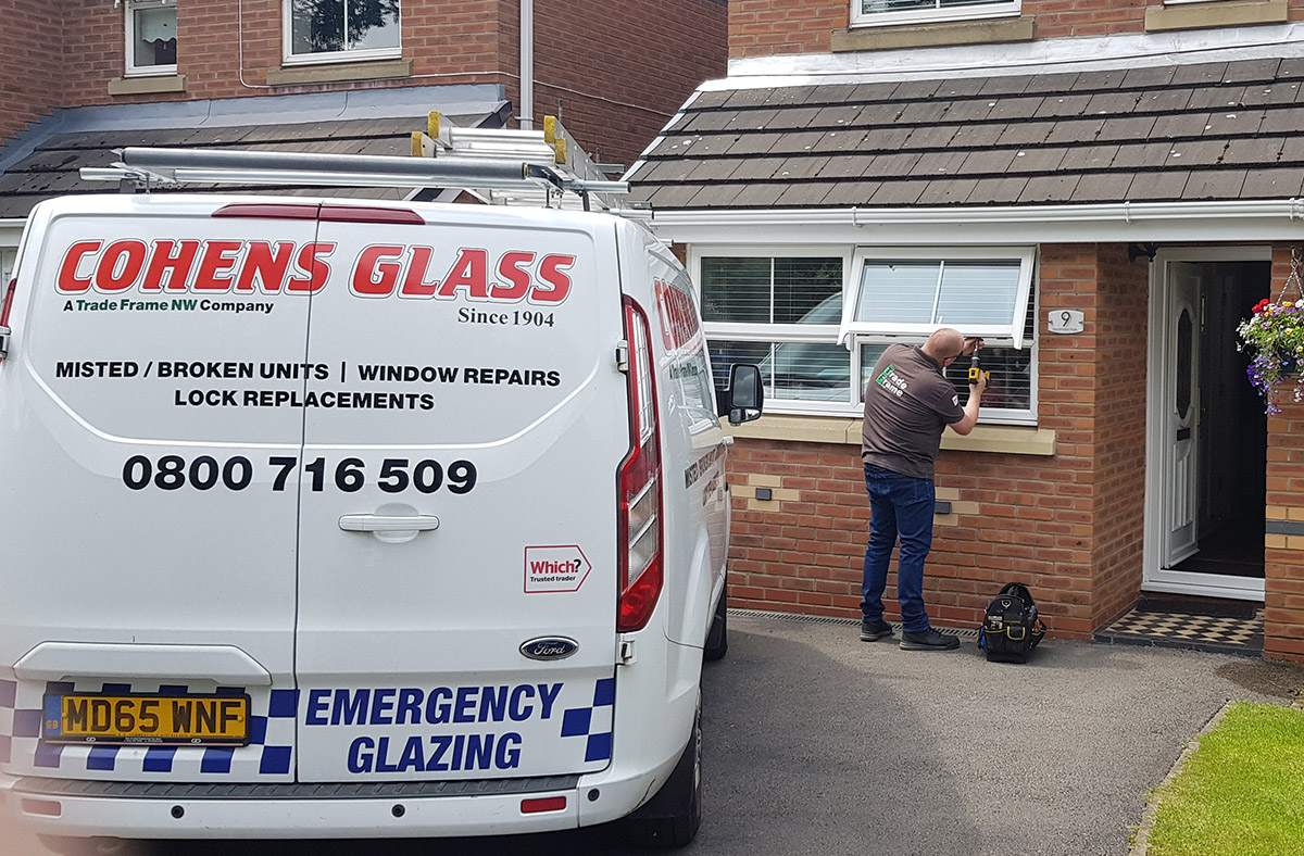Gohens Glass Home Repairs