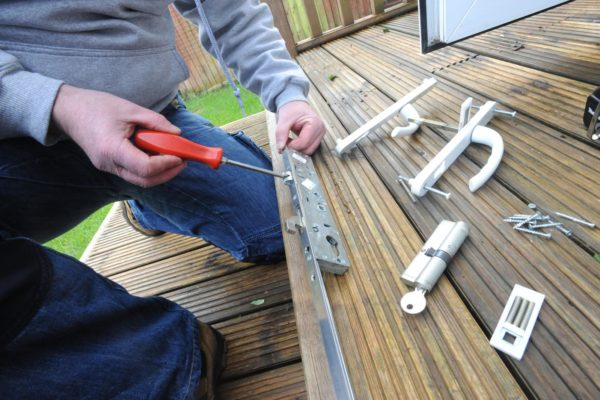 lock repairs 1